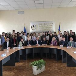 «Функціонування банківської системи України в умовах глобалізаційних виклик...